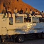 Overland Safari in Afrika