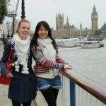 Engels in Londen