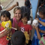 Vrijwilligerswerk in Costa Rica & Panama