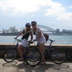 Engels in Sydney
