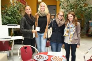 studenten - Sevilla