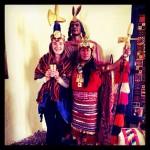 Spaans en vrijwilligerswerk in Peru