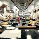 Kookcursus in Parijs