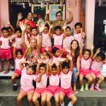 Vrijwilligerswerk in Bali