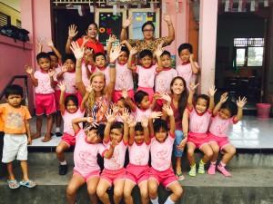 Marlouk Mutsaerts - Bali klas