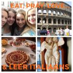 Cursus Italiaans Rome